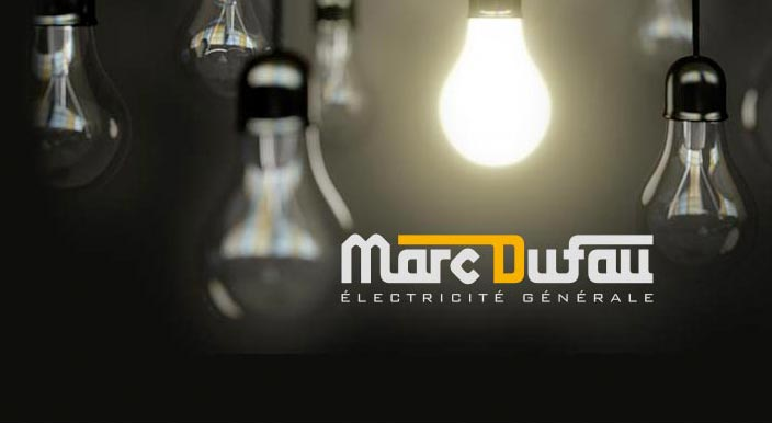 Site internet de Marc Dufau