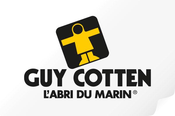logo Guy Cotten