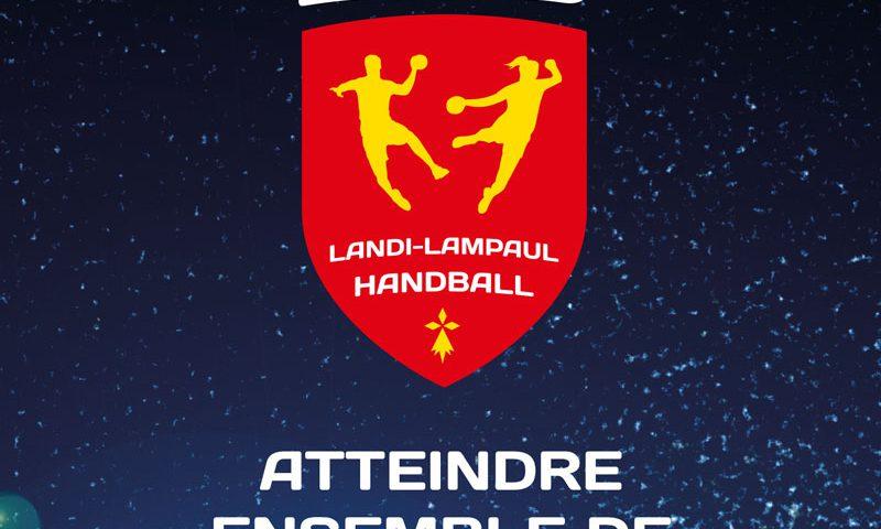 image de marque de Landi Lampaul Handball
