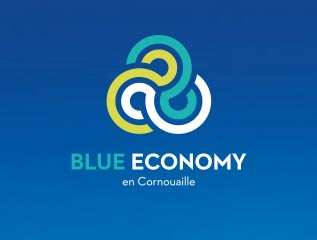 Site Wordpress Blue Economy