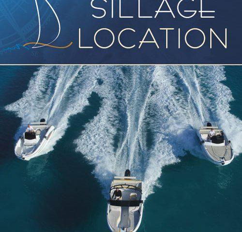 Sillage location
